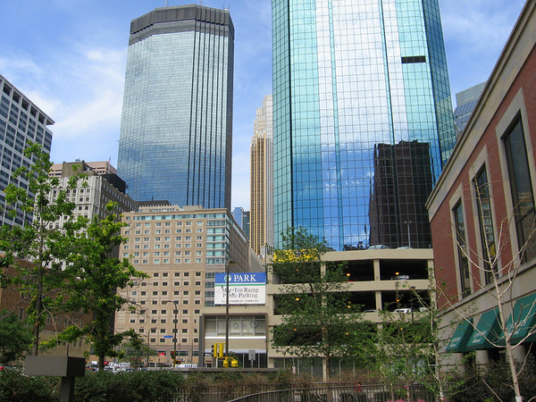 Minneapolis - Walk 2009