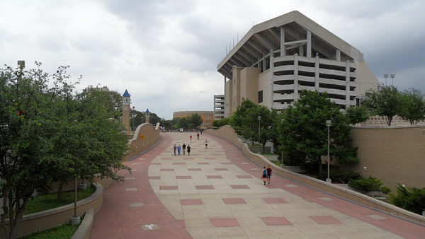 Bryan-College Station 2012-04-14
