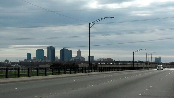 Fort Worth 2012-02-12