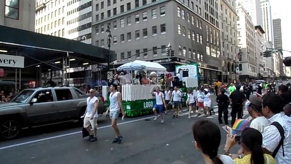 New York City Pride 2014
